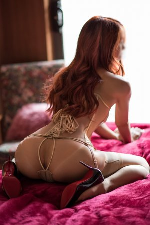 Sinda sex contacts in Springville Utah